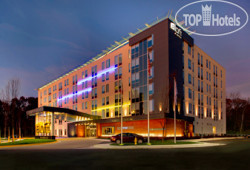 Aloft BWI Baltimore Washington International Airport 3*