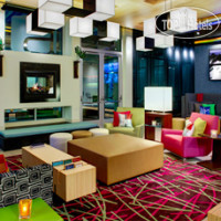 Фото отеля Aloft BWI Baltimore Washington International Airport 3*