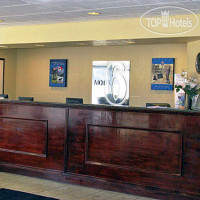 Фото отеля Motel 6 Baltimore (ex.Quality Inn Harbor South) 2*