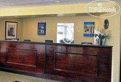 Motel 6 Baltimore (ex.Quality Inn Harbor South) 2*