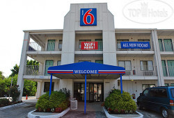 Motel 6 Baltimore - BWI Airport 3*