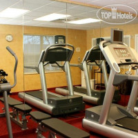 Фото отеля Residence Inn Gaithersburg Washingtonian Center 3*