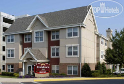 Residence Inn Gaithersburg Washingtonian Center 3*