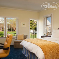 Фото отеля Aspen Wye River Conference Center 3*