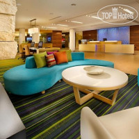 Фото отеля Fairfield Inn & Suites Baltimore BWI Airport 3*