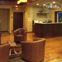 Фото отеля Island Inn and Suites and Island Bar and Crab House 3*