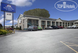 Americas Best Value Inn & Suites-Aberdeen 2*