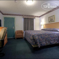 Фото отеля Americas Best Value Inn & Suites-Aberdeen 2*