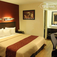 Фото отеля Red Roof Inn Baltimore North - Timonium 3*