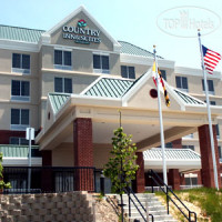 Фото отеля Country Inn & Suites By Carlson BWI Airport (Baltimore) 2*