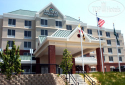 Country Inn & Suites By Carlson BWI Airport (Baltimore) 2*