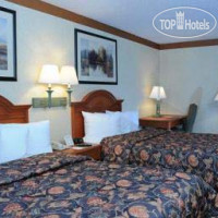 Фото отеля Days Inn Baltimore Inner Harbor 3*