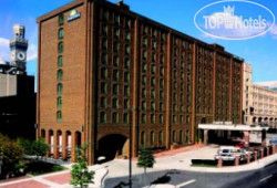 Days Inn Baltimore Inner Harbor 3*