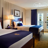 Фото отеля Gaylord National Resort & Convention Center 4*