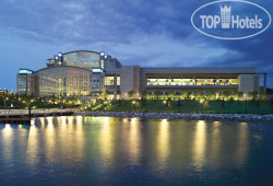 Gaylord National Resort & Convention Center 4*