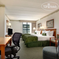 Фото отеля Wingate by Wyndham Linthicum / BWI Airport 3*