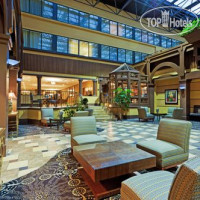 Фото отеля Crowne Plaza Hotel Washington DC-Rockville 3*