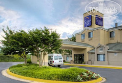 Sleep Inn Rockville 2*