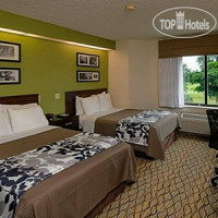 Фото отеля Sleep Inn Rockville 2*