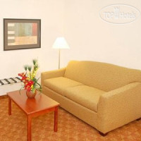Фото отеля Sleep Inn & Suites Laurel 2*