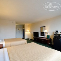 Фото отеля Quality Inn & Suites Laurel 2*