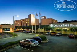 DoubleTree by Hilton Baltimore - BWI Airport 3*