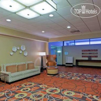 ���� ����� DoubleTree by Hilton Baltimore - BWI Airport 3*