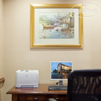 Фото отеля Holiday Inn Odlin Road 3*