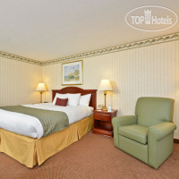 Фото отеля Best Western Plus Freeport Inn 3*