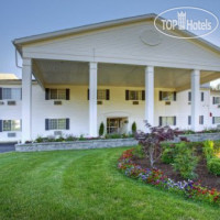 Фото отеля Best Western York Inn 2*