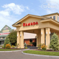 Фото отеля Ramada Lewiston Hotel and Conference Center 3*