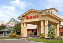 Ramada Lewiston Hotel and Conference Center 3*