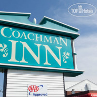 Фото отеля Coachman Inn No Category