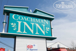 Coachman Inn No Category