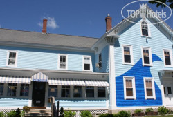 Coast Village Inn & Cottages 3*