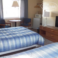 Фото отеля Coast Village Inn & Cottages 3*