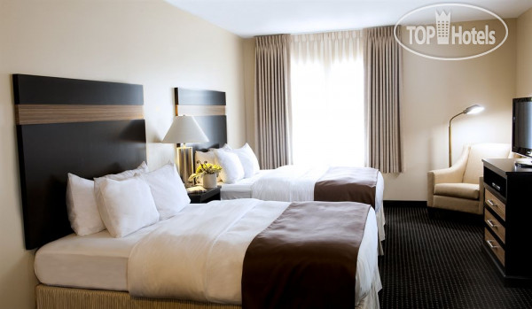 The Brunswick Hotel and Tavern (ex.The Inn at Brunswick Station) 3*