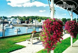 Boothbay Harbor Inn 3*