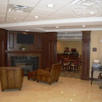 Фото отеля Comfort Inn & Suites Scarborough 2*