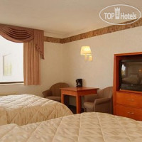 Фото отеля Comfort Inn & Suites Waterville 2*