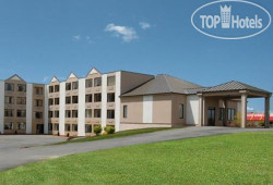 Comfort Inn & Suites Waterville 2*