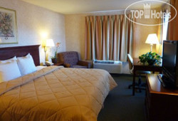Comfort Inn Airport South Portland 2*
