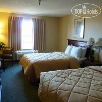 Фото отеля Comfort Inn Airport South Portland 2*