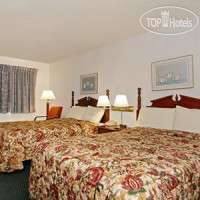 Фото отеля Econo Lodge Maine Mall 2*