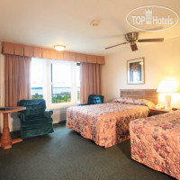 Фото отеля Wonder View Inn & Suites 2*