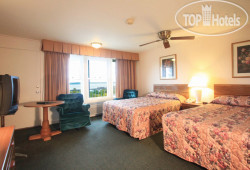 Wonder View Inn & Suites 2*