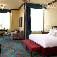 Фото отеля Renaissance Montgomery Hotel & Spa at the Convention Center 4*