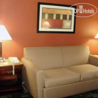 Фото отеля Quality Inn & Suites 2*