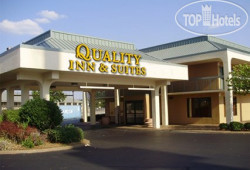 Quality Inn & Suites 2*