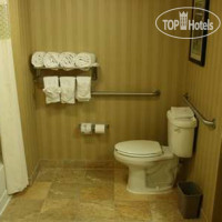 Фото отеля Hampton Inn & Suites Mobile Providence Park/Airport 2*